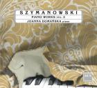 Szymanowski. Utwory fortepianowe vol.2