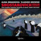 Violin Concertos CD