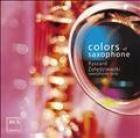 Colors of Saxophone CD