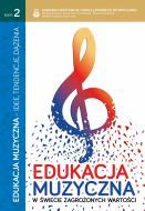 Edukacja muzyczna w świecie zagrożonych