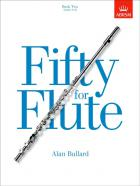 Fifty for Flute, cz. 2