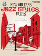 New Orleans Jazz Styles Duets