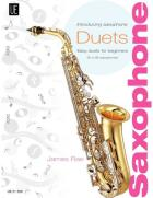 Introducing Saxophone - Duets