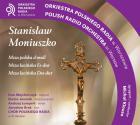 Moniuszko  - Msze CD