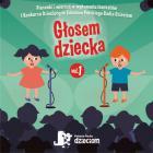 Głosem dziecka vol. 1  - 2 CD