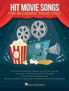 Hit Movie Songs for Beginning Piano Solo