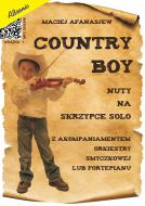 Country Boy (+Mp3 online)