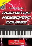 Rockstar Keyboard Course - szkoła gry na