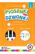 Piosenki na dzwonki  cz.1