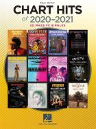 Chart Hits of 2020-2021 - Easy Guitar