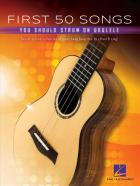 First 50 Songs You Should Strum on Ukule