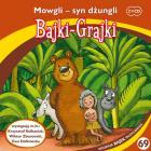 Mowgli- syn dżungli CD