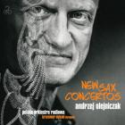New sax concertos  2 CD