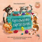 Rymowanki-zapraszanki + CD