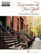 Impressions of New York - sonatina jazzo