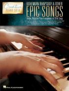 Creative Piano Solo: Bohemian Rhapsody &