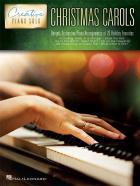 Creative Piano Solo: Christmas Carols