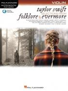 Selections From 'Folklore' & 'Evermore'