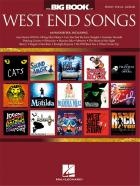 The Big Book Of West End Songs