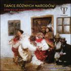 Tańce różnych narodów - CD