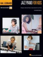 Jazz Piano For Kids