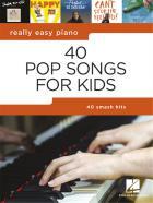 40 Pop Songs For Kids