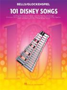 101 Disney Songs na dzwonki chromatyczne