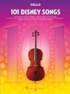 101 Disney Songs na wiolonczelę