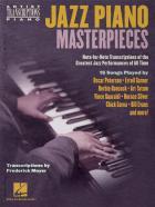 Jazz Piano Masterpieces