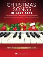 In Easy Keys: Christmas Songs