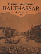 Balthassar, actio sacra