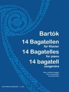 14 bagatel
