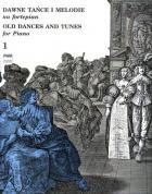 Dawne tańce i melodie
