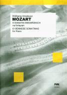6 sonatin wiedeńskich