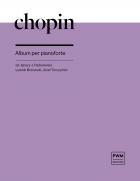 Album per pianoforte
