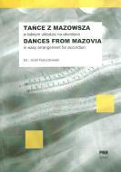 Tańce z Mazowsza