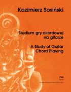 Studium gry akordowej na gitarze