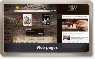 PWM websites, composers websites, interesting links